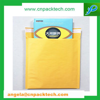kraft bubble bags fashional style for packaging