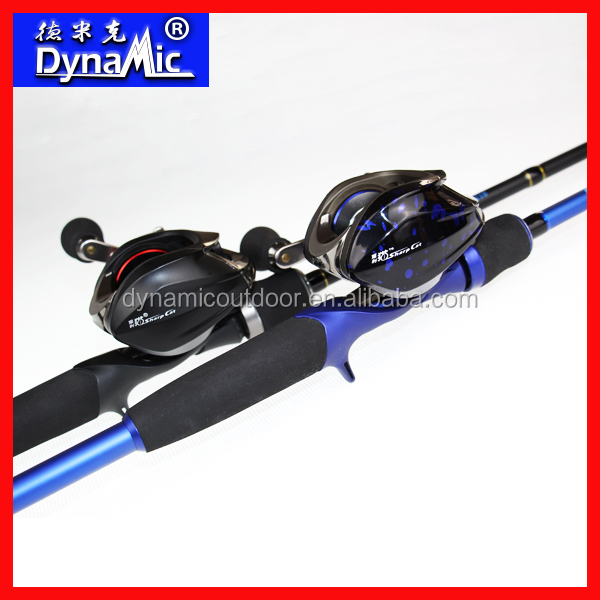Fishing Rods and Reel Baitcasting Reel Spinning Wholesalers Chinese Fishing Tackle