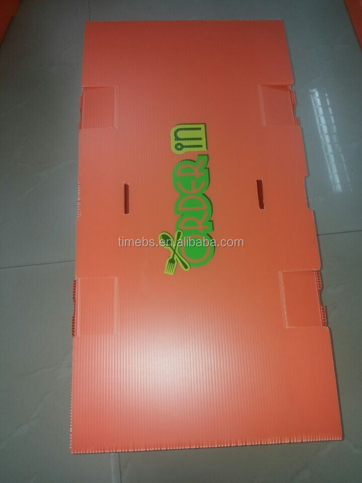 Pizza Delivery Boxes for Scooters