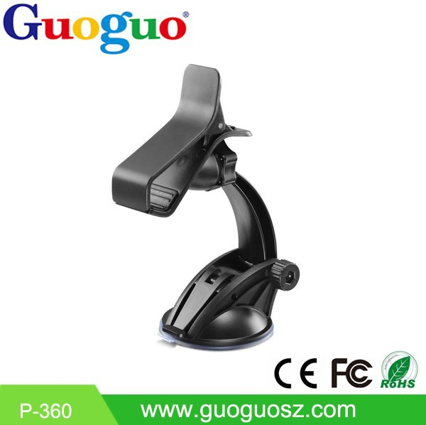2015 New magnetic car phone holder, mobile phone charging stand holder