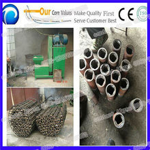 rice husk straw coal/charcoal briquettes making machine