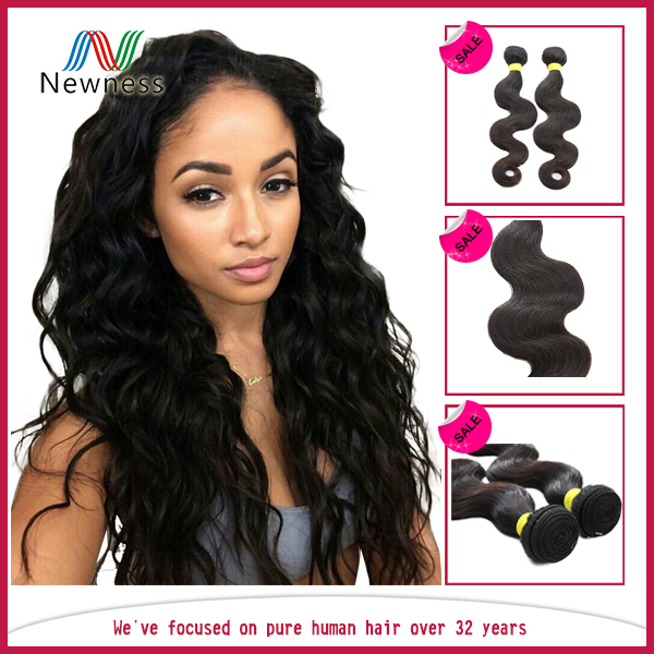 Finest Quality unprocessed virgin brazilian hair , wholesale infinity hair extension Fast Shipping