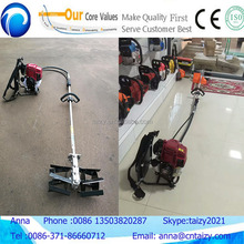 Easy operation wheat maize field agricultural weeding machine