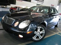 2006 Mercedes-Benz E350 4Matic (NAV) Used Cars