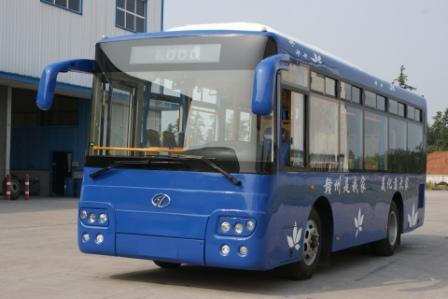 China 8m 30 Seater City Bus For Transporting