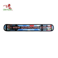 Comfortable Horse Leather Girth easy to fasten