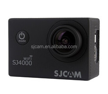 Official SJCAM SJ4000 WIFI Full HD 1080P Waterproof Outdoor Sports Wireless Camera