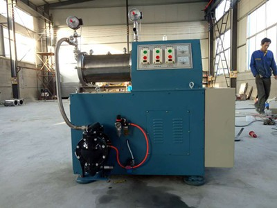 New launched products 500L 4 KW melt gear pump reaction kettle