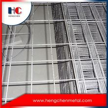 Landscaping Powder Coated Bend 3d Wire Mesh Fence Panels