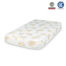 Resistant Hot Warm Heating Transparent Sleeping Cooled Pad Sponge Waterproof Outdoor Water Bed Mattress