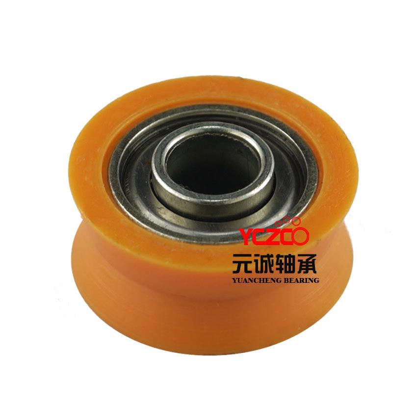 Pulleys Menards : Garage door pulley wheels mr