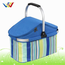 Picnic Cool Bag For Frozen Food Lunch Bag