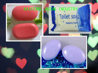 Herbal Bath Soap / Beauty Soap / Toilet Soap