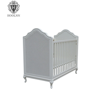 Home Bedroom Baby Bed Cot Furniture