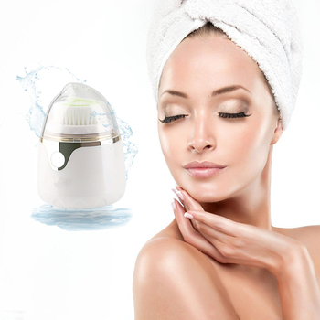 New Products Facial Massage Facial Cleansing Brush Facial Cleaner