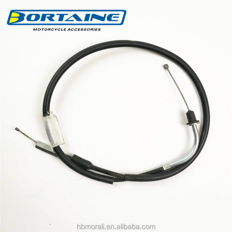 hot sale indonesia market CRYPTON chock control cable, CRYPTON kabel cuk for motorcycle