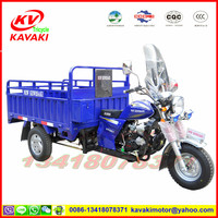 200cc gasoline cargo tricycle/motorcycle 3d model/reverse tricycle motorcycle