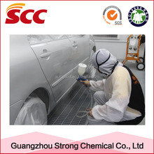 Best selling and easy-standing liquid coating spray for car