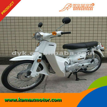 KAMAX 50cc Super cub EEC Approved Mini Motocycle