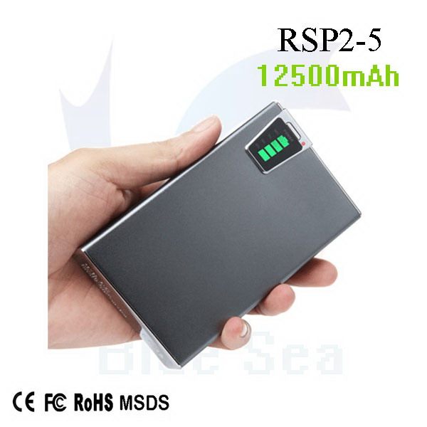 2013 stylish power pack for e-cigarette