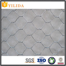 PVC Coated /Galvanized Hexagonal Chicken Wire Mesh