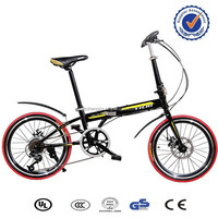 Folding bicycle Swift Folding bike export to Japan Hongkong Taiwan