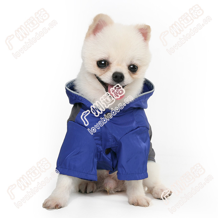 pet clothes dog raincoat bully pitbull pet product wholesale in china