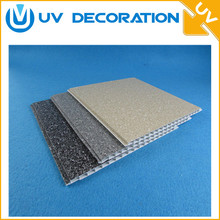 White color designs pvc plastic ceiling boards and pvc wall panels in china