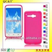 Skin cover phone case for Alcatel one touch X POP/OT5035D