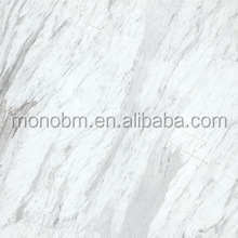 NATURAL MARBLE SLAB AND TILE WITH WHITE AND BLACK