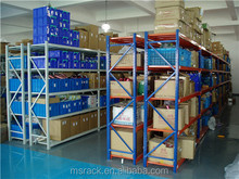 Multifunctional movable storage shelf with ISO certificates