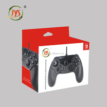 Brand new for Nintendo Switch wired controller Wired Joystick Gamepad Controller for Nintendo Switch