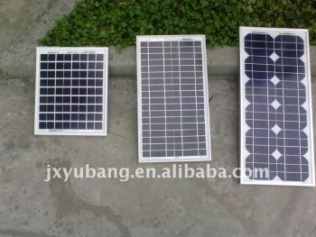 10w 15w 20w 12V solar panel photovoltaic panel solar module solar pv panel solar energy panel