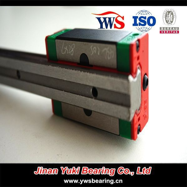 linear guide rail HGR15 HGW15 HGH15 HIWIN linear rail and slide block