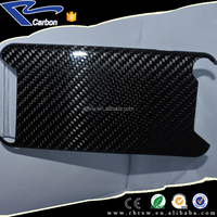 New Products for iPhone 7 TPU Carbon Fiber PC Border Case