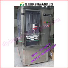 Tin Can Sealing Machine/Fully automatic cans sealing machine