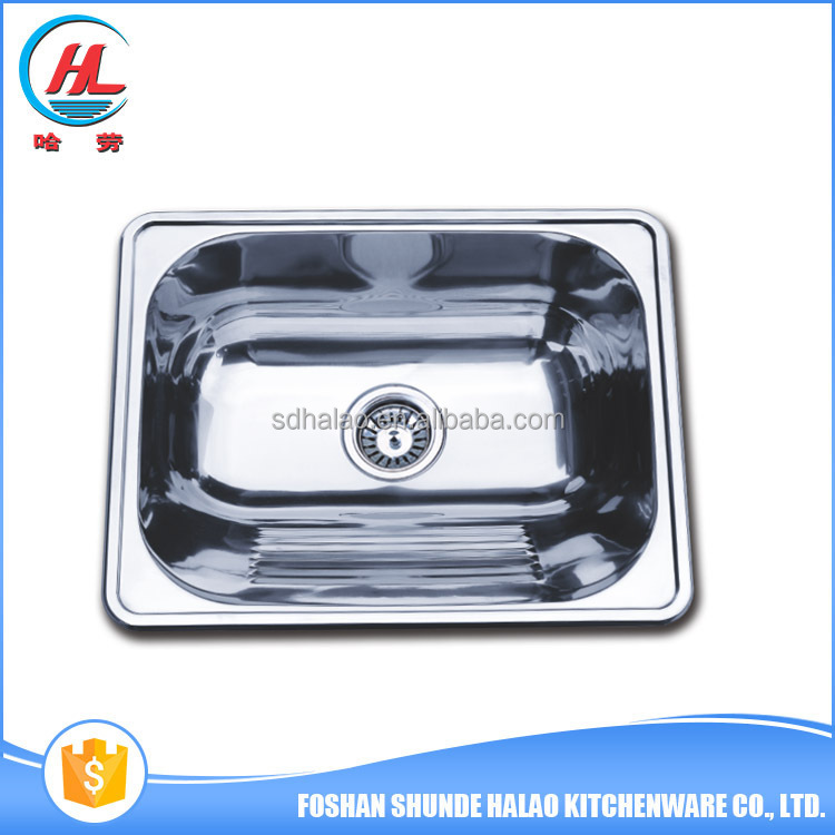 Commercial good quality ss kitchen sound deadening pads sink