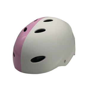 Wholesale  Out-mould ABS Material Safety Skateboard  Helmet