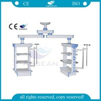 AG-40D double arm surgery pedant hospital equipment list