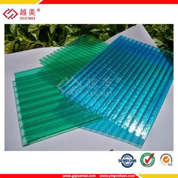 Lexan policarbonato precio