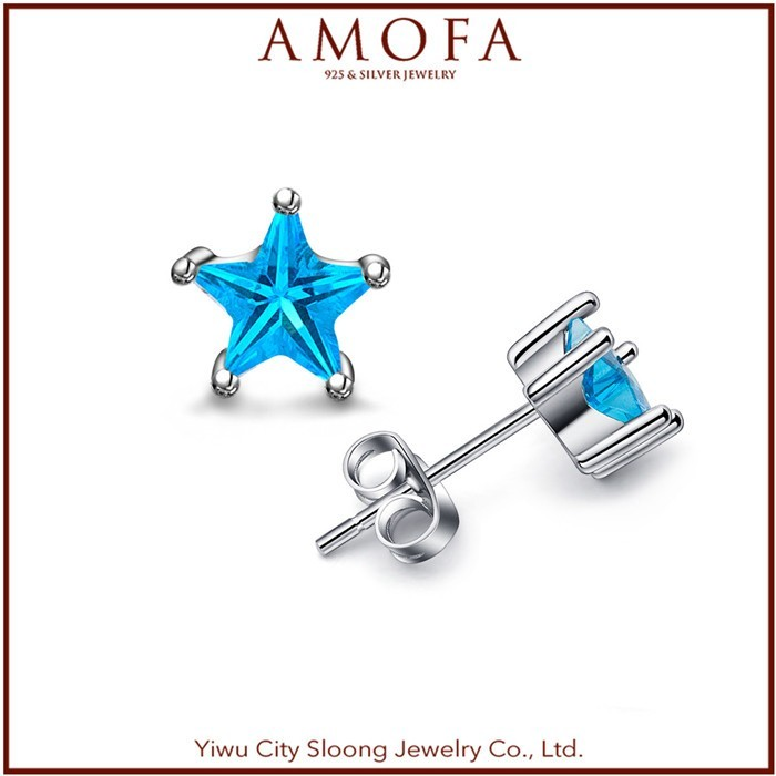 design pictures for latest fancy stud earring, Seaside Nautical fashion earring stud