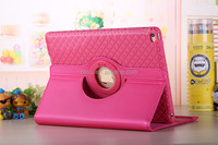 tablet pc case rock leather smart cover case for ipad mini 123.4