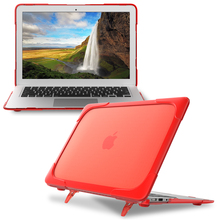 Wholesale Tablet PC+TPU Case For Macbook Air 13 Case, For Macbook Cover Case