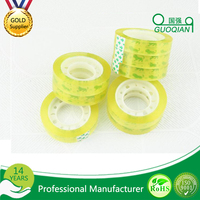 Single Side Sticky Transparent Adhesive Tape