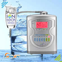 IT-757 iontech economic drinking alkaline water ionized purifier