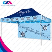 china cheap waterproof aluminium tent maker manufacture