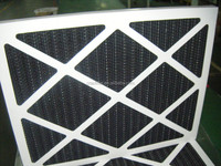 Activated Carbon Fiber Air Filter from China