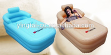 High quality PVC inflatable pool air bathtub container swimming pools for spa