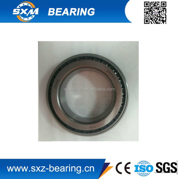 32012X Taperd Roller Bearing for Auto Wheel Spider
