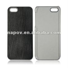 2012 Newest Protection PC with aluminum metal case for iphone 5 case for iphone5 case
